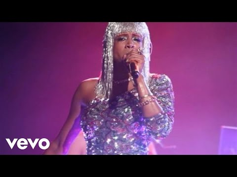 Kelis - 4th Of July (Fireworks) (VEVO Summer Sets)