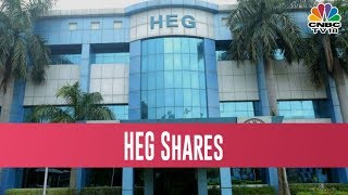 HEG Trades In Red| Trading Hour| January 25, 2019