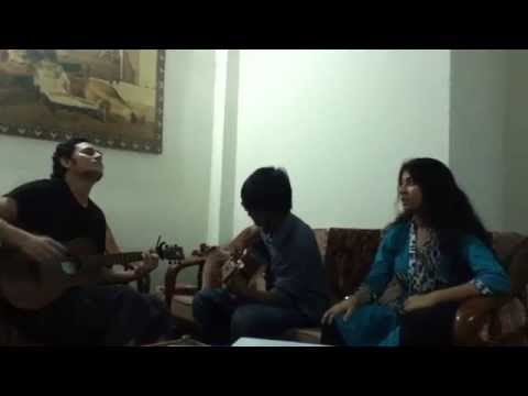 Chupi Chupi Raat (cover) Arijit Singh by...