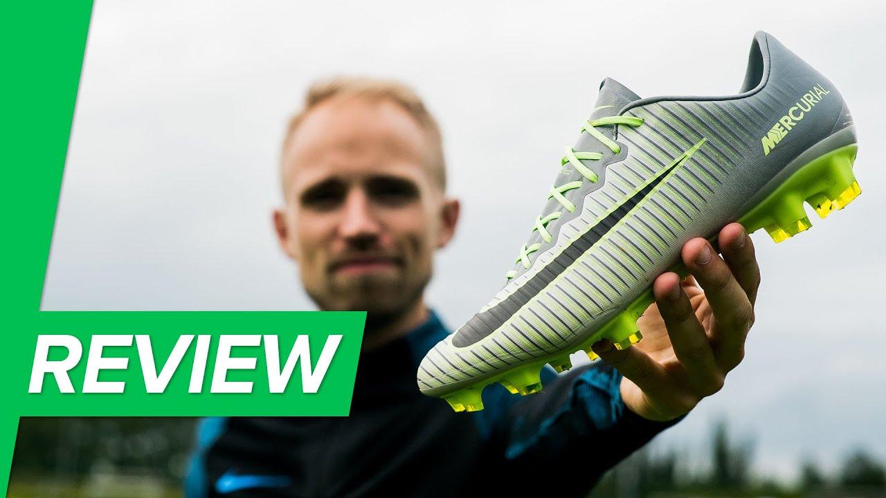 0fbf799dd688 Nike Mercurial Vapor 11 review by Unisport