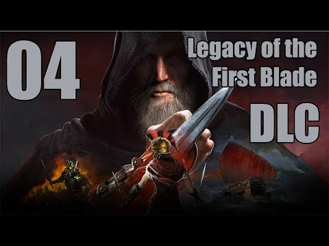 Assassin's Creed Odyssey DLC - Legacy of the First Blade Part 4: The Hunstman thumbnail