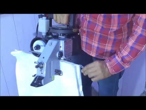Bravo Bag Closer Machine Quality Test | #1 Quality | Mob: + 91 99140 23087