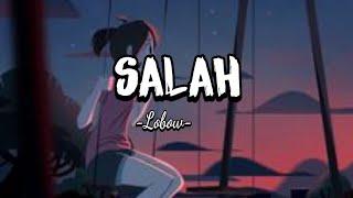 Cover Lagu Salah Lobow Akustik Tamy Aulia