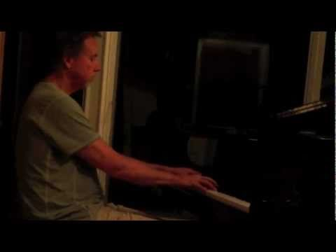 """""""Jessica"""" by Dickey Betts of The Allman Brothers - solo piano arrangement by Mike Strickland"""