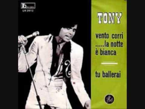 Little Tony- Tu ballerai