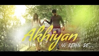 Akhiyan Nu Rehn De | Anuj & Arjit | Tribute to Reshma | Improvised | Latest Punjabi Song 2016