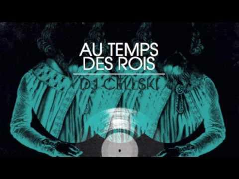 Au Temps Des Rois - mixtape 100% rap français