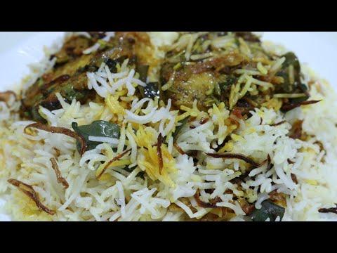 Fish Dum Biriyani/ Kerala Style Fish Biriyani/yummy!!!