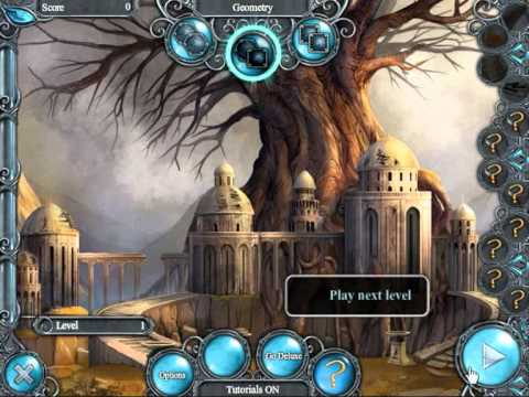 The Lost Kingdom Prophecy Game. Free play