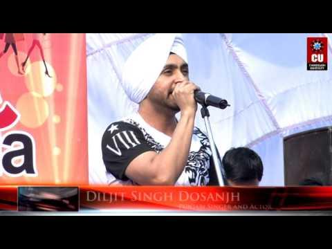 Diljit Dosanjh Live Concert