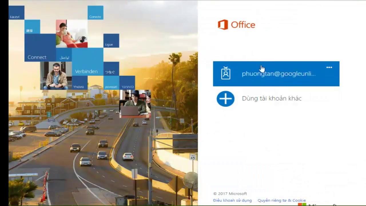 Hướng dẫn kiểm tra dung lượng OneDrive for Business Storage 5Tb Lifetime