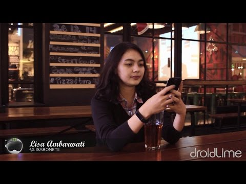 Acer Liquid Jade - Review Indonesia