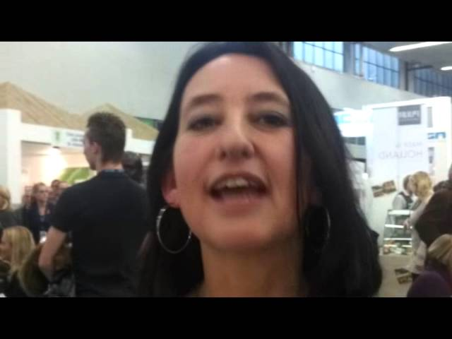 Karin Hoenderdos Oerdis over de schijf van drie