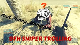 bfh trolling snipers funny moments c4 trolling