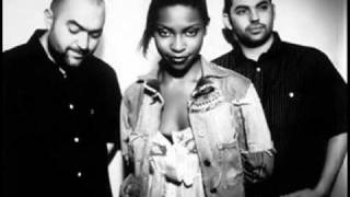 Morcheeba-Straight Ahead