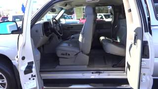 2005 Chevrolet Silverado 1500 Redding, Eureka, Red Bluff, Chico, Sacramento, CA 51309865