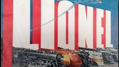 Classic Lionel Trains in Action