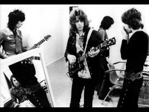 The Rolling Stones - The Mick Taylor Years - Silver Train