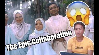 [9.37 MB] Dato' Sri Siti Nurhaliza, Nissa Sabyan, Taufik Batisah Ikhlas REACTION