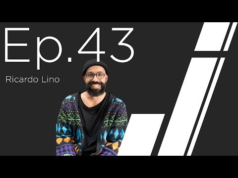 Jump Street Podcast Episode 43 With Ricardo Lino