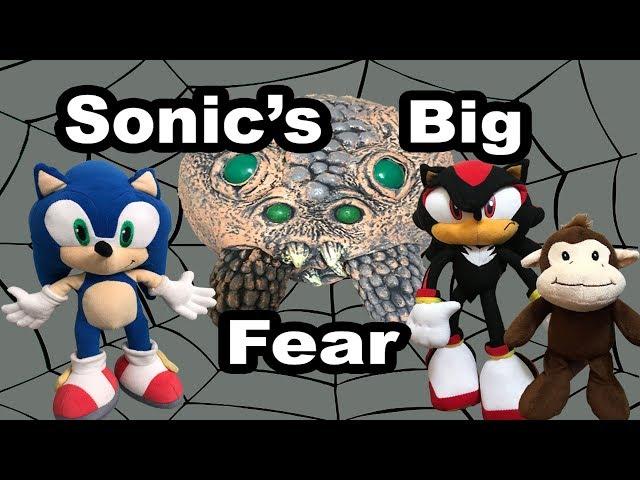 TT Short: Sonic's Big Fear