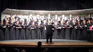 Nelly Bly - Concert Choir 2010