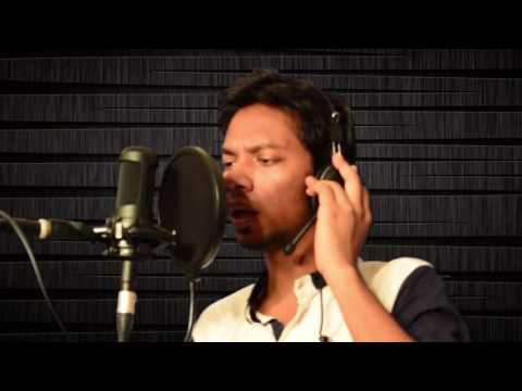 Ei nil monihar song lucky akhond Cover by Mehedi