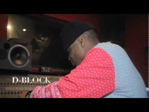 D-BLOCK STUDIO EXCLUSIVE SNYP LIFE, JADAKISS, TONY MOXBERG DJ POOBS