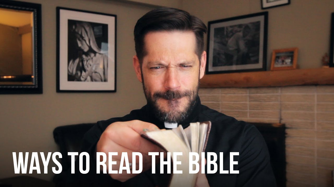 how to understand the bible youtube