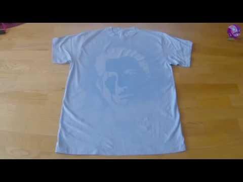 impregnacja koszulki -