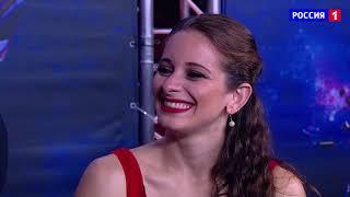 Angelica Bongiovonni, Best of the Best | Анжелика Бонджовонни, Лига удивительных людей