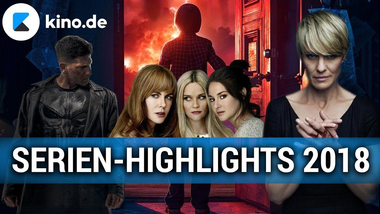 Serien Highlights