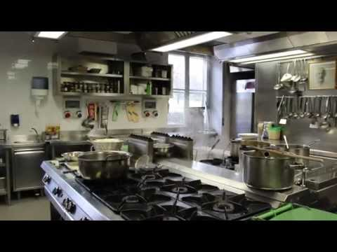 American Academy of Rome on its Sustainable Food Project