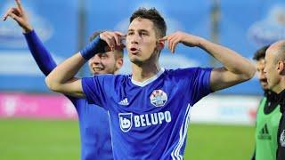 Nikola Katić Signs for Rangers FC