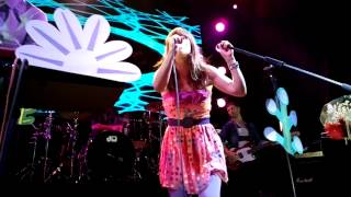 Lenka Trouble Is A Friend Live In Moscow 02 09 2013