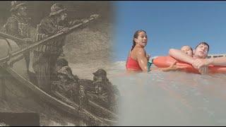 A Life Saving Tradition - Love The Beach Respect the Ocean 2021