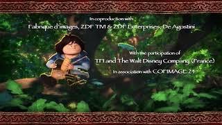 Robin Hood - Mischief in Sherwood 30 Mirror Marian