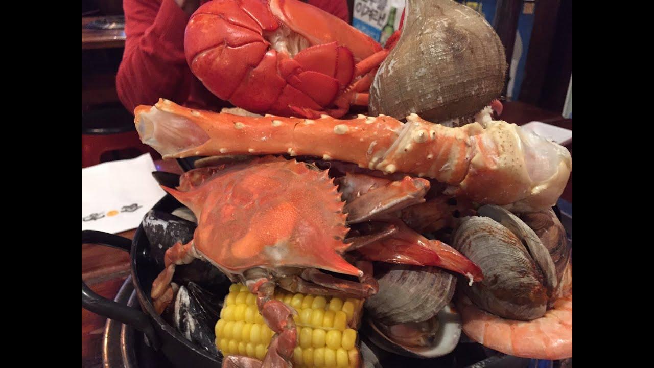 Phoenix Seafood Market Fresh