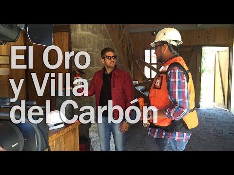 Ruta Joven | El Oro y Villa del Carbón, Estado de México | 4x03