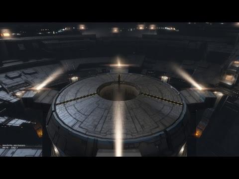 Eve online CLTXS Supercap battle! Full 118
