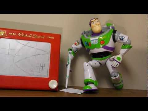 """""""Operation: Rescue Woody"""" Toy Story 2 Re-enactment HD"""