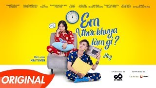 RHY | Em Thức Khuya Làm Gì - Official MV [4K]
