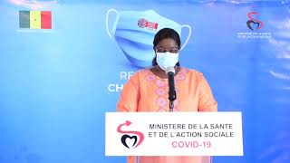Coronavirus : Point de Situation du lundi 4 mai 2020