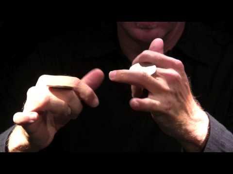 "Richard Burr - ""A Life of Magic"""