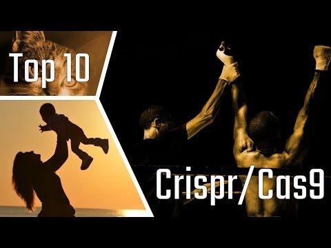 CRISPR - Top 10 Possibilities for Gene Editing in near Future