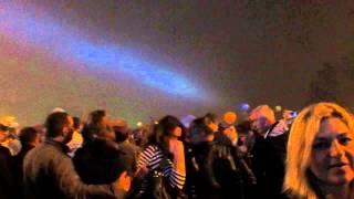 Салют в Калининграде на день города 2014 год