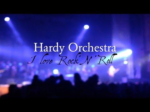 Hardy Orchestra Odessa 14.02.17