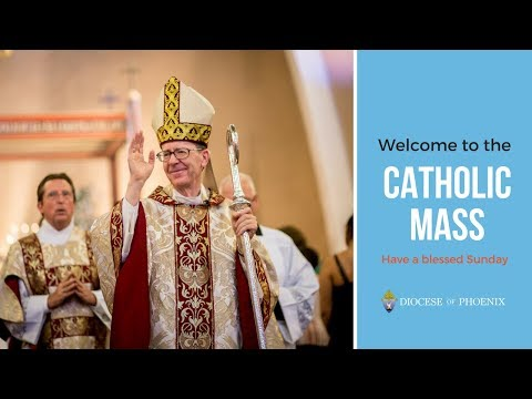 Welcome to the Catholic Mass for September 10, 2017!