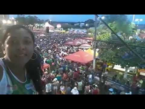 Woman in Huainan