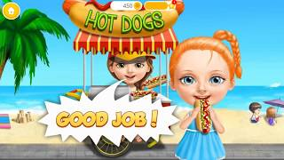 Play Kids Games | Fun Baby Care Kids |Sweet Baby Girl Summer Fun 2 Kids Learn Play Fun